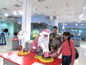 Новый год в Нижнем Новгороде 2018: новогодняя ночь, экскурсии и мероприятия