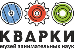 Лого Кварки мини