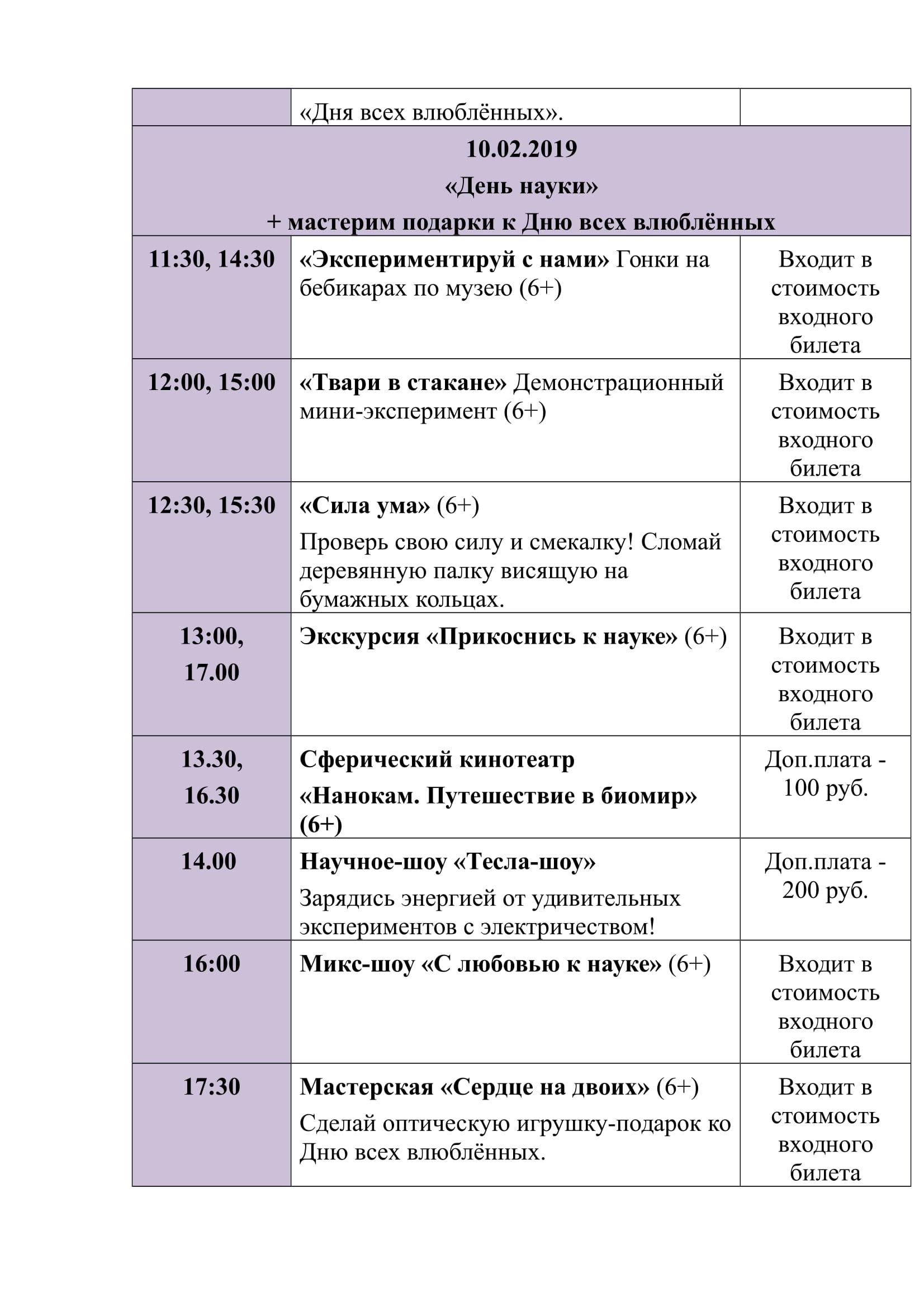 ДЕНЬ НАУКИ НОВЫЙ-2